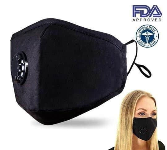 corona virus protection mask