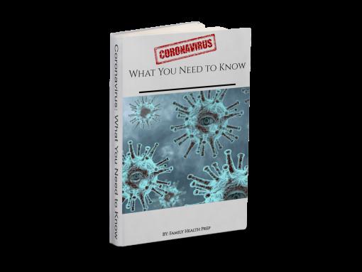coroanvirus ebook