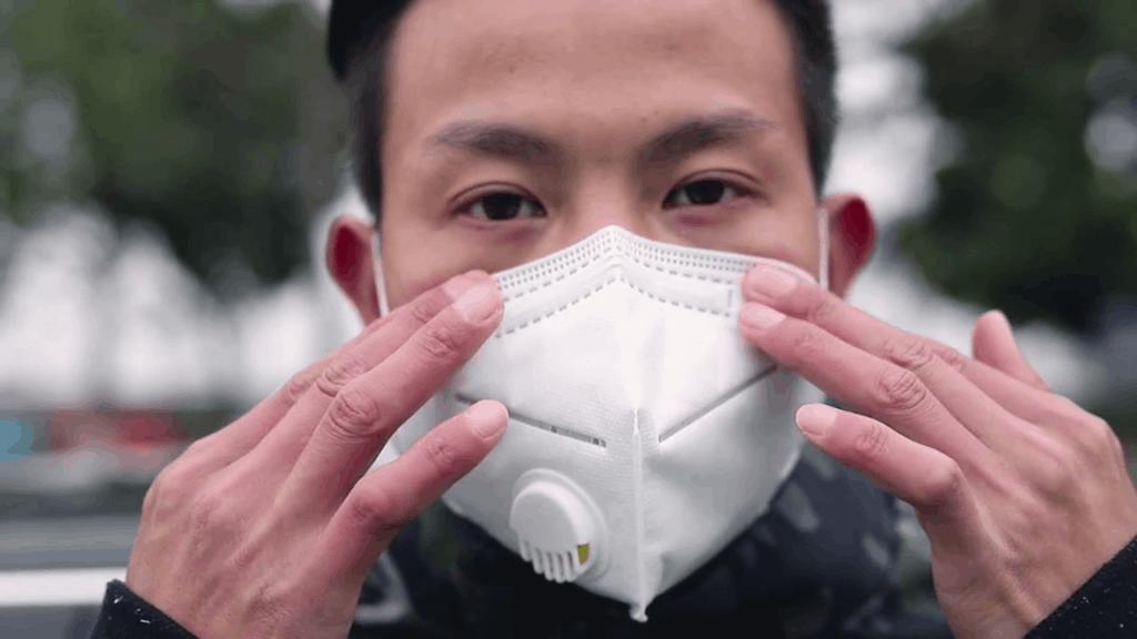 official n95 mask